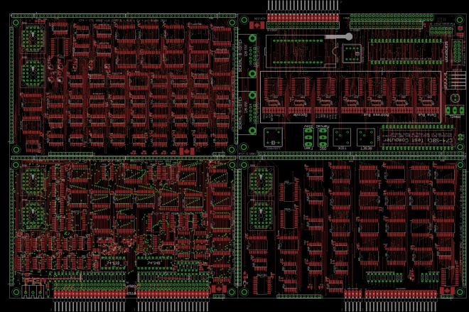 C74-6502 Panel Top V1