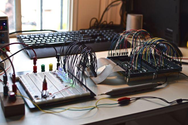 CPU Debug Setup
