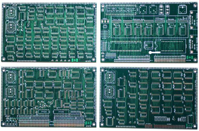 Panel Split